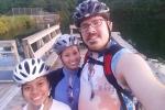Scott, Loren & Judy Hartman's Creek