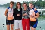 Linda, Becky, Sue and Niki