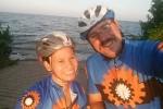 Scott & Loren sunset