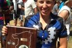 Anna Firehouse Champion 2015