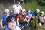 Hartman Creek riding 2015