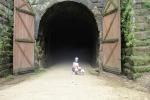 Elroy Sparta trail 2012
