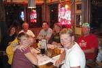 the gang 2011- Niki, Becky, Becky, Mark, Rick, Lisa, Scot & Trev