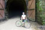 Niki Elroy Sparta Trail