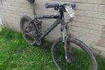 Russ's messy bike