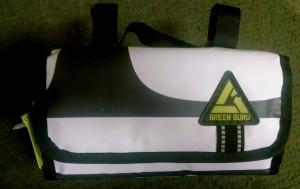 Green Guru hbar bag