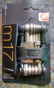 M17 multi tool