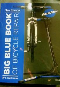 Park Repair book