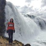 Lindsay Iceland CRC Woolie
